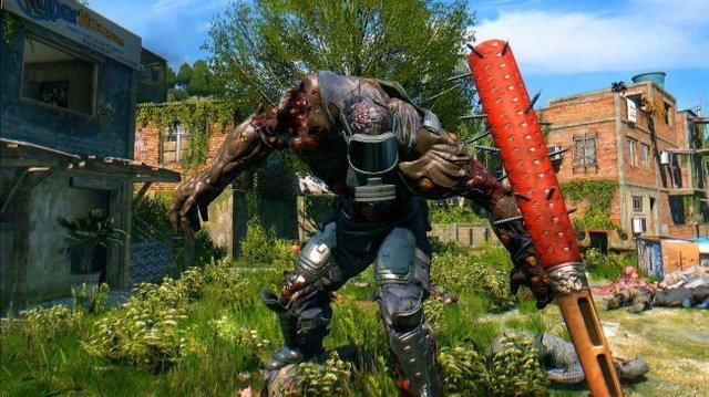 Dying Light: Bad Blood Game Already in Early Access